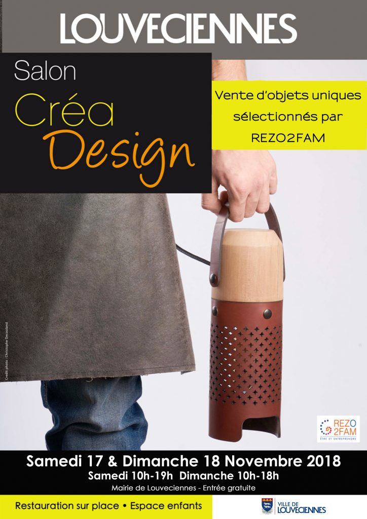 Salon CréaDesign 2018